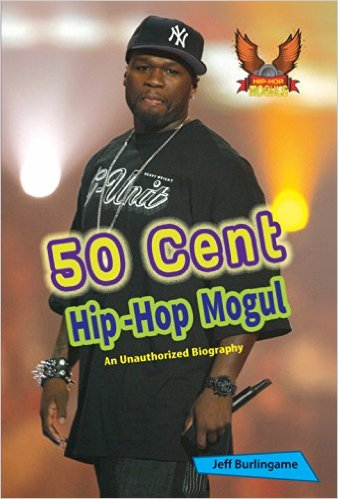 50 Cent - written by Jeff Burlingame