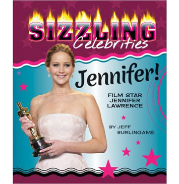 Jennifer Lawrence: A Hunger for Normalcy